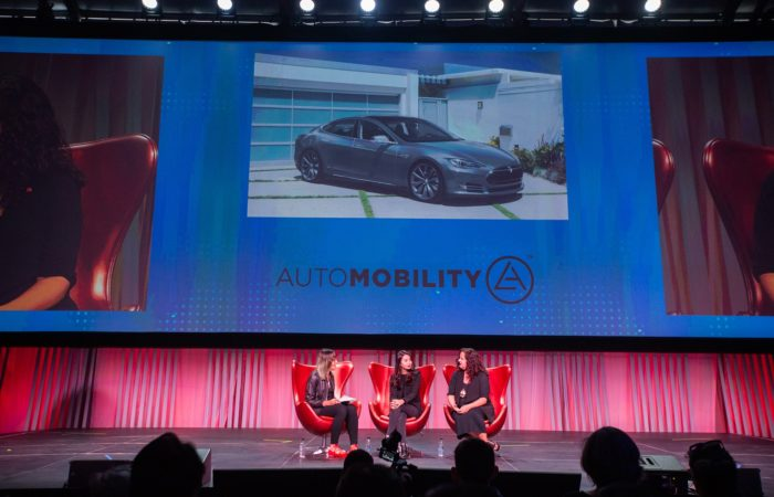 AutoMobility LA Conference Session